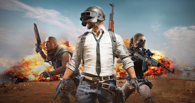 PUBG Season 8 to Feature Big Changes