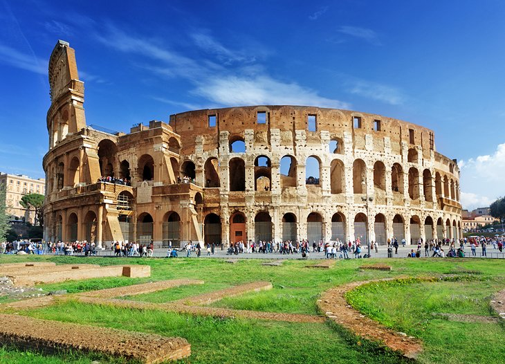 List Of Top 10 Best Place To Visit In Italy