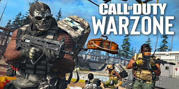 How to Apply Armor Plates Quickly on Console in Call of Duty: Warzone – Bond Walker