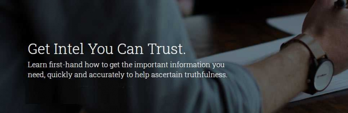 Truth Intelligence Consulting Cover Image