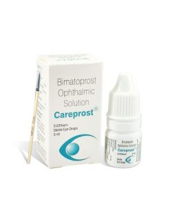 Buy Lumigan Eye Drops Online | iCareprost