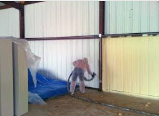 Use cementitious insulation for your building protection from hazards - torontosprayfoamkings's diary