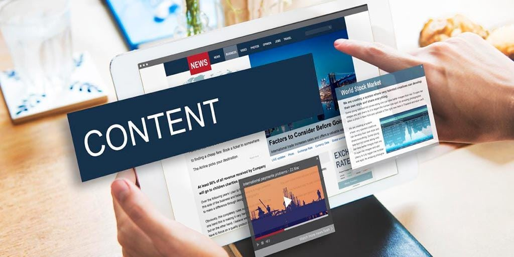 Which Is More Significant For A Successful Website: Content Or Designing? | The Post Records