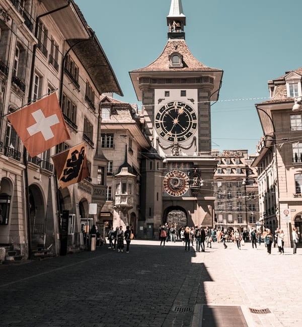 Private Trip Switzerland