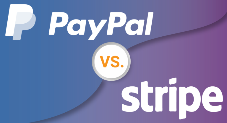 Know Best Payment Space For You Between Stripe Vs. PayPal