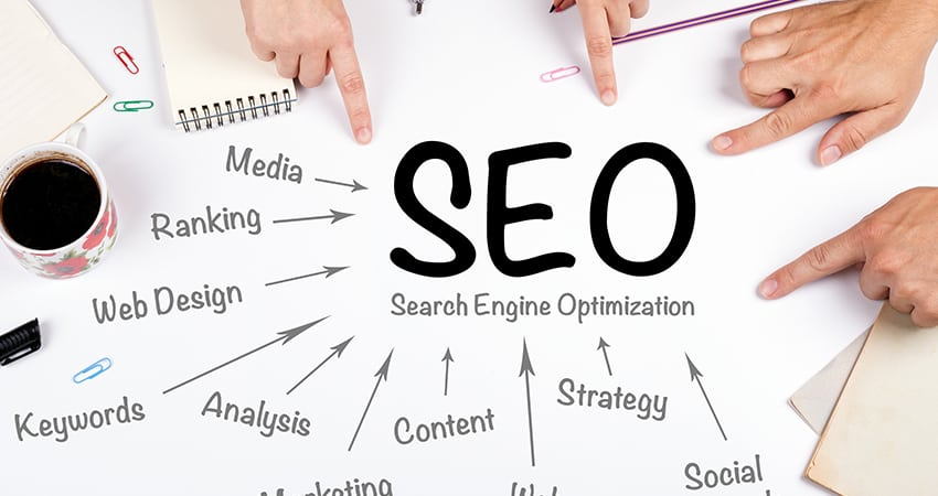 How To Utilize Ordinary Articulations For SEO And Site Information?