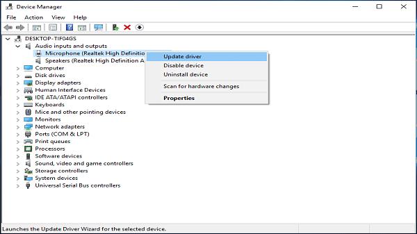 How to fix mic sensitivity Windows 10? | Howtoifixit