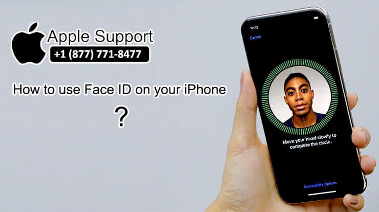 How to use Face ID on your iPhone – iPhone Support