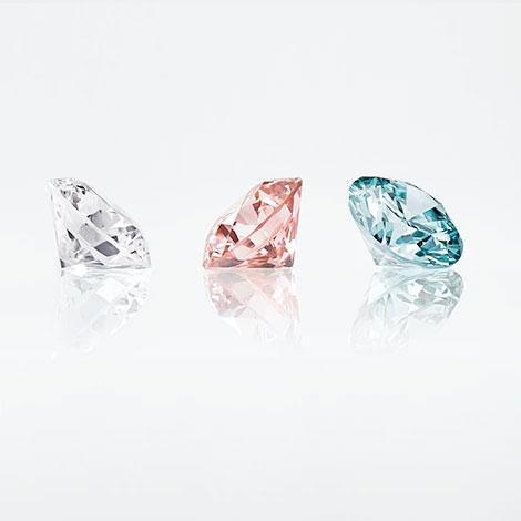 Everything You Need to Know About Lab Grown Diamonds | Lab Created Diamonds