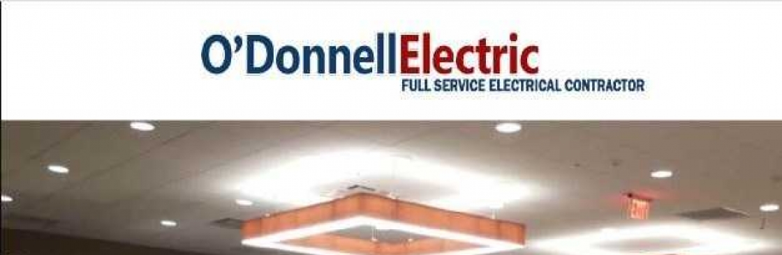 odonnell electric Cover Image