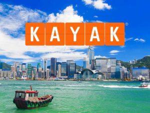 Kayak Customer Service +1-888-530-0499 Phone Number