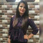 Nandini Shretsha