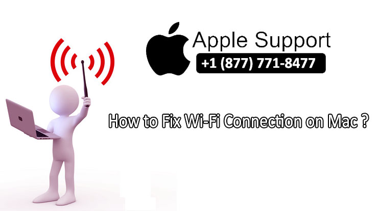 How to Fix Wi-Fi Connection on Mac - Technical Support Mac