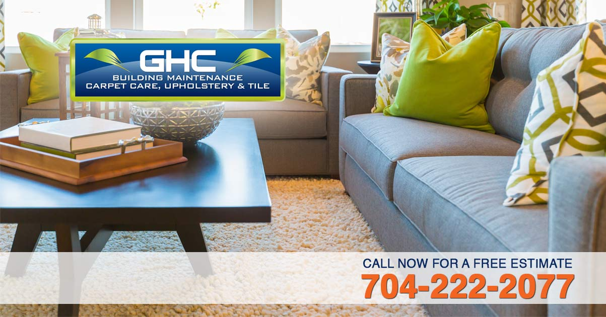 Commercial & Residential Carpet Cleaning Companies in Charlotte, NC – GHC Cleaning – GHC Building Maintenance 704-617-0121