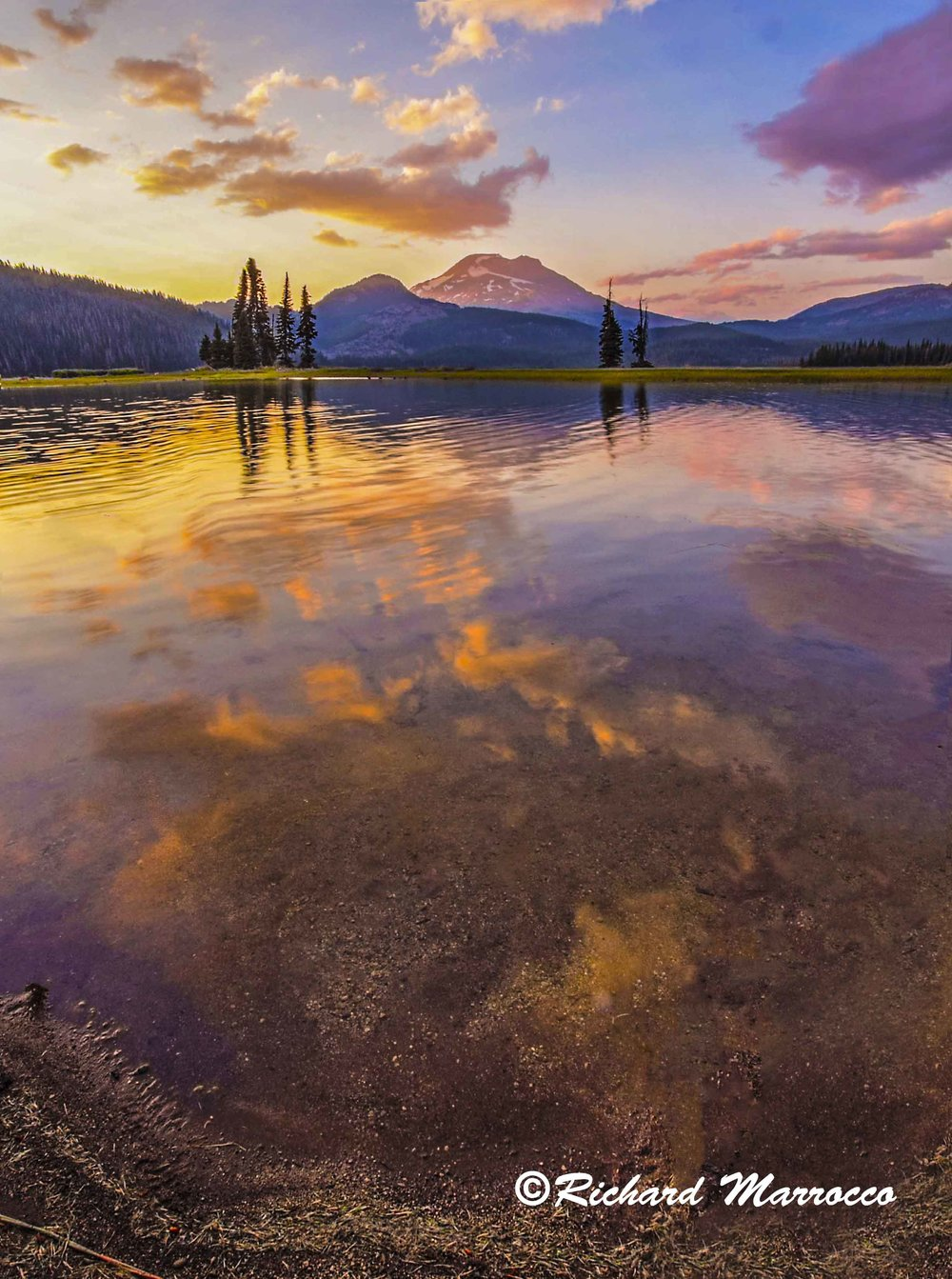 GalleriesLandScapes-sunsets — Richard Marrocco Photography