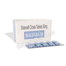 Malegra 50 | Sildenafil | Just Started $0.60/Pill | Reviews