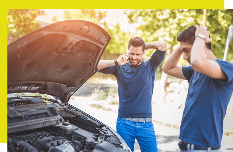 Automobile Lemon Laws | Law Offices of Sotera L. Anderson | California