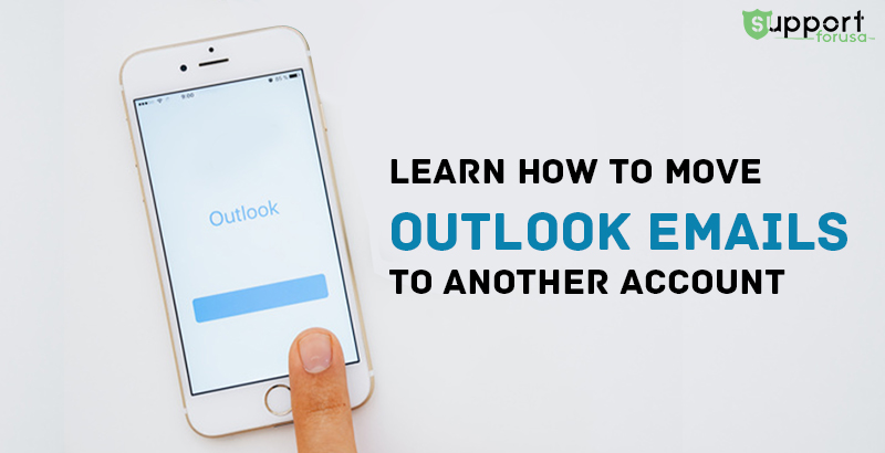 How to Move Outlook Emails to Gmail on Android 2020