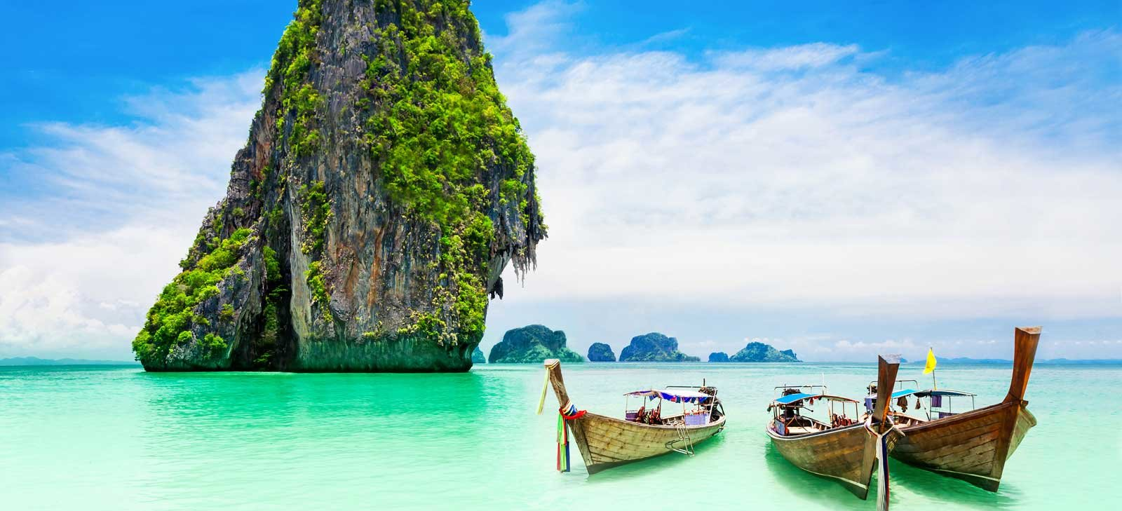 Book Best Combined Vacation Packages to Thailand Vietnam & Cambodia