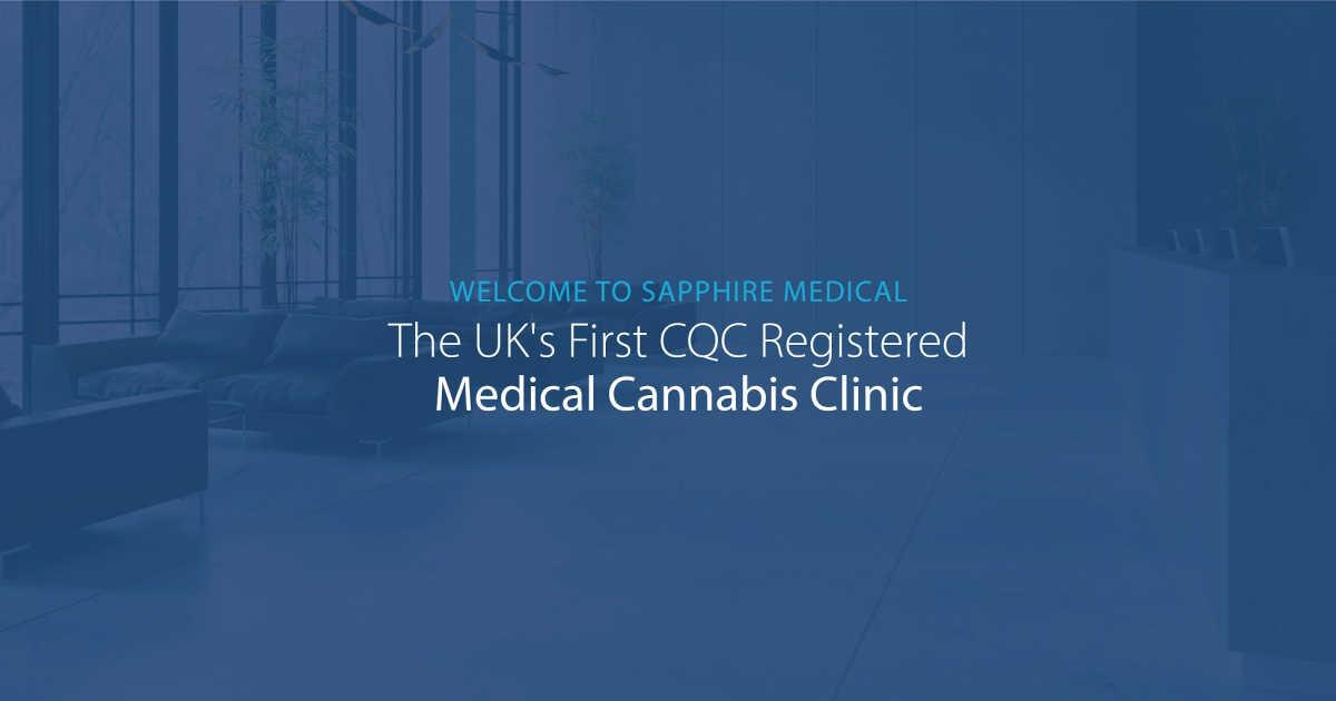 Conditions   Medical Cannabis Clinics UK