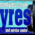 PSM Tyres