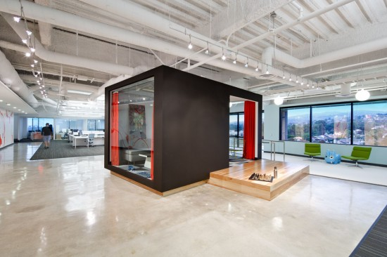Commercial Real Estate Gets Real | Austin Office Solutions