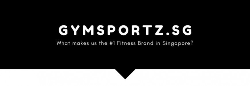 WHAT MAKES GYMSPORTZ THE NO. 1 FITNESS BRAND IN SINGAPORE?