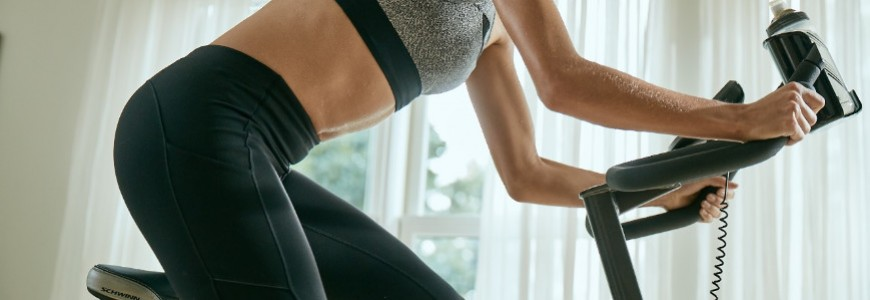 GUIDE TO SPIN BIKE EXERCISES