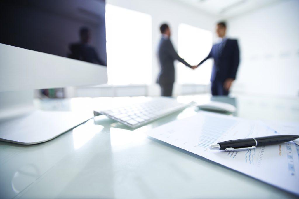 Gateway - Business Brokers