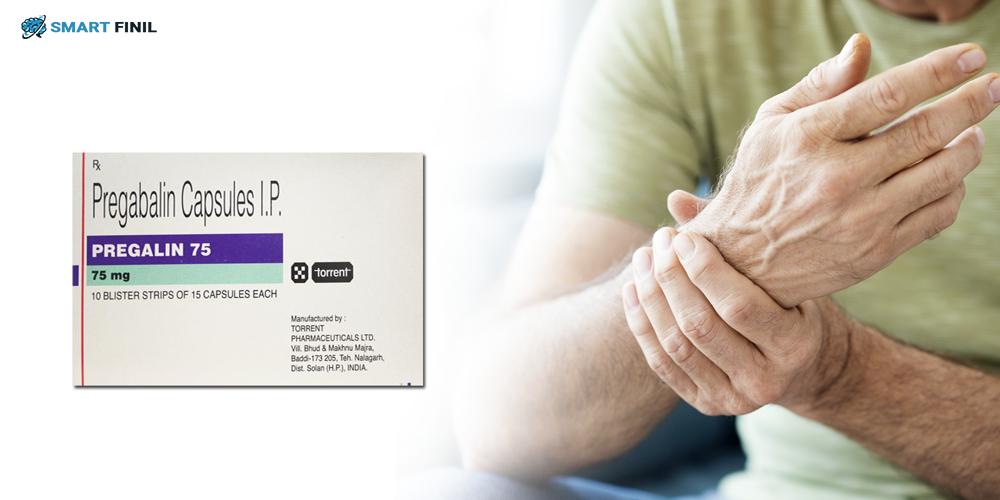 Buy Pregabalin Online – Treat Pain Disorder