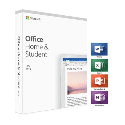 Buy Microsoft Office Home & Student 2019 - a2softadvisor
