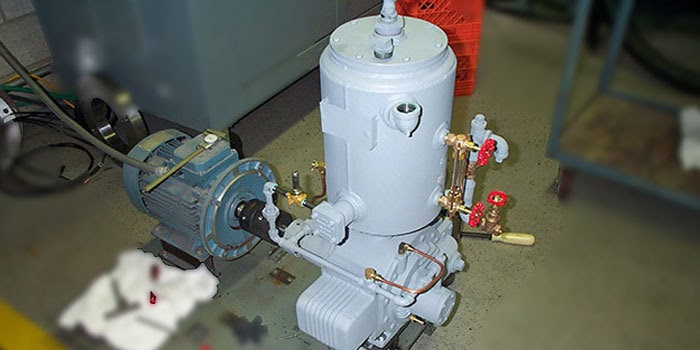 Avail Mississippi's Top Vendor's Services for Repair of your Hydrostatic Pump