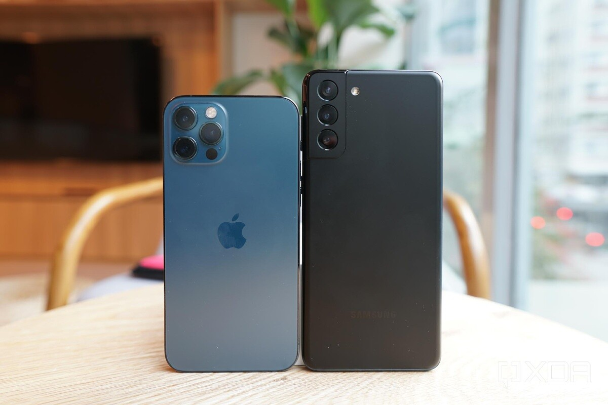 iPhone 12 Pro Vs. Galaxy S21 Ultra: Best Advanced Camera Features? – harryclark253