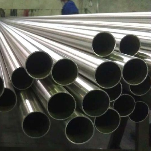 Stainless Steel Pipes Manufacturers, Seamless/Welded Pipes in Stock