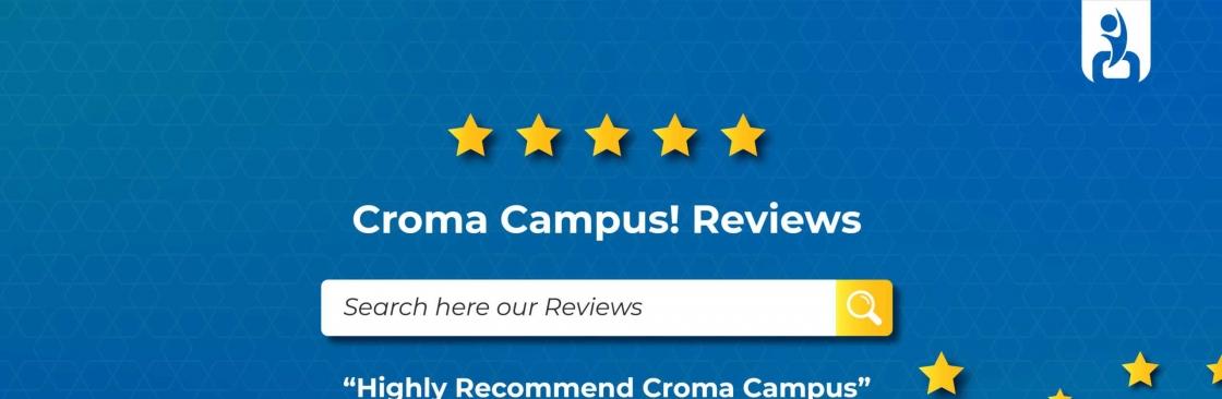Croma Campus Complaints
