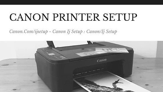 Canon.com/ijsetup   Download Canon Printer Drivers, Software and Manuals