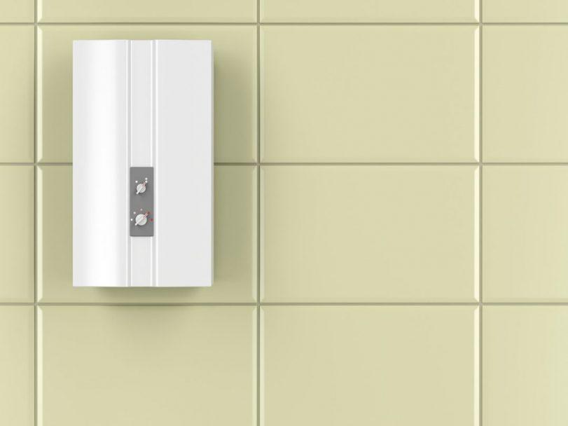 Tankless Water Heater | Water Heater Installation & Repair