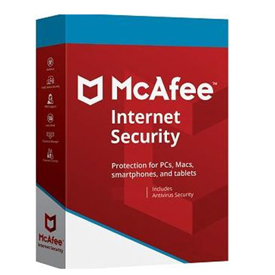 Buy McAfee Internet Security 2019 - softwareexcellent