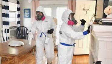 Need of disinfecting services for homes in California - innovativesanitationsolutions's blog
