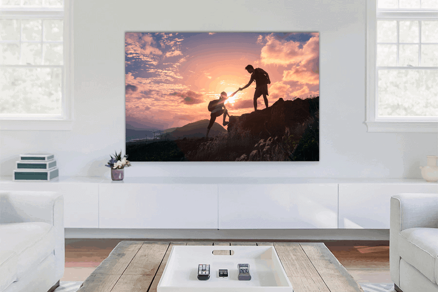 Beginners Guide to Buy Canvases Online - Off The Wall Prints