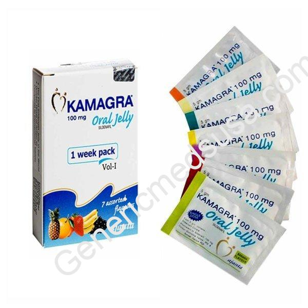 Kamagra Oral Jelly RX 100Mg【10% OFF】Check Reviews & Price at GM