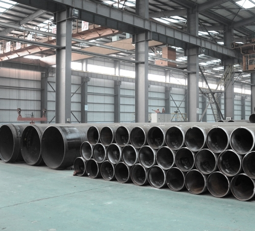 Alloy Steel Pipes & Tubes Manufacturers, Suppliers - A335|A213|A519|A691