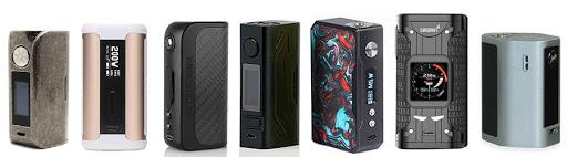 Get Vape Mods in Canada at an affordable price