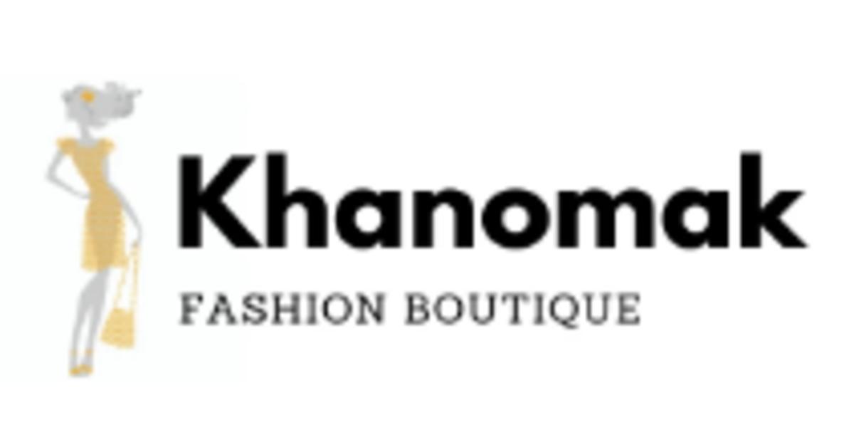 Get your Hands on Best Top range online - Khanomak Inc.