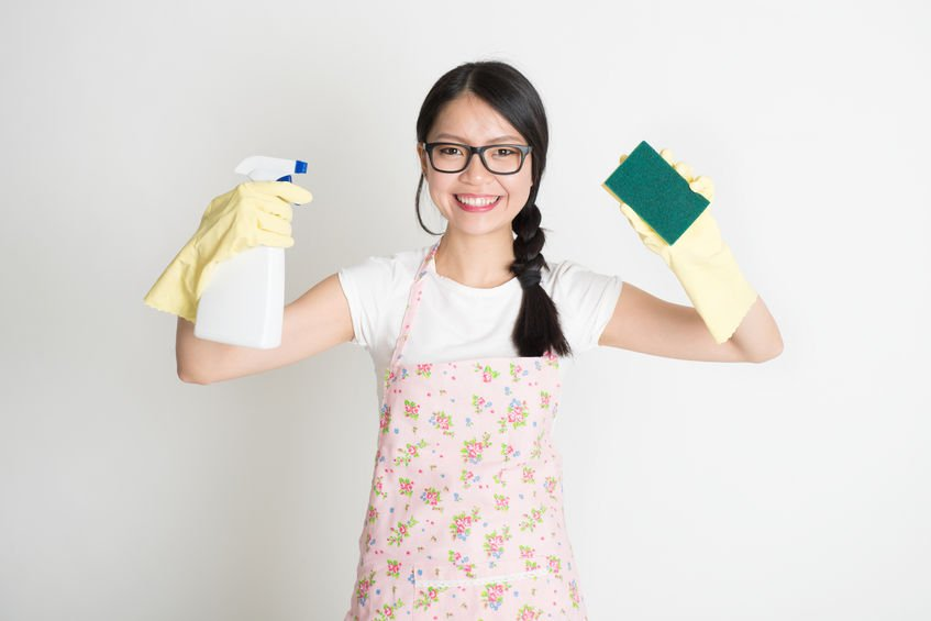 Professional House Cleaning and Maid Service in Salem-Roanokecleaning