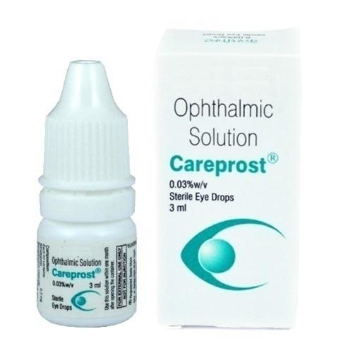 Buy Online Careprost Eye Drop in USA