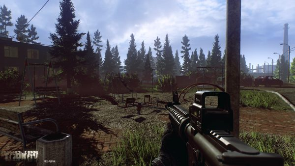 How to choose Escape from Tarkov Roubles site? • PV Forum