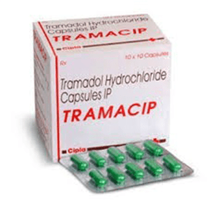 Buy Online TramaCip 200 Mg Tablets in USA, Singapore, Worldwide