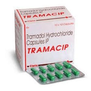 Buy Online TramaCip 200 Mg Tablets in USA, Singapore, Worldwide