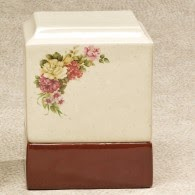 Digital Marketting Solution: Special Cremation urn for loved one's ashes